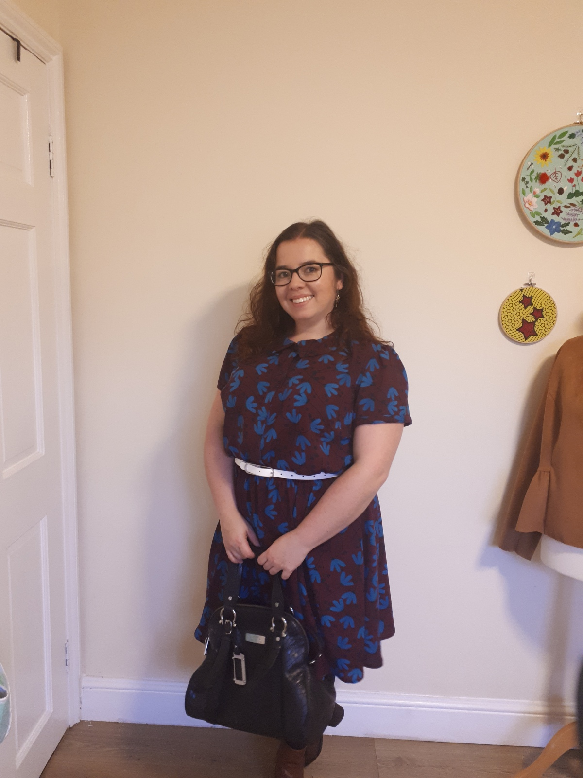 Time for a Bonnie dress – #SwapShareSew